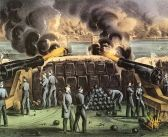 Fort Sumter: Bookends of the Civil War