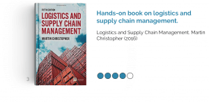 Our top 10 book list on Supply Chain Management — Argusi