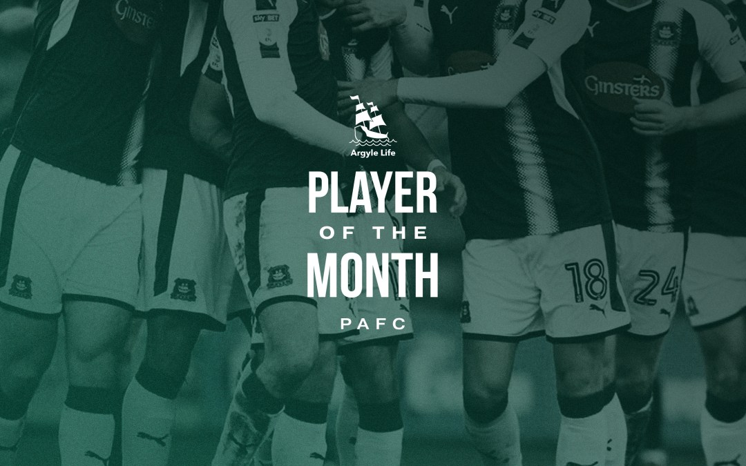 Player of the Month: August