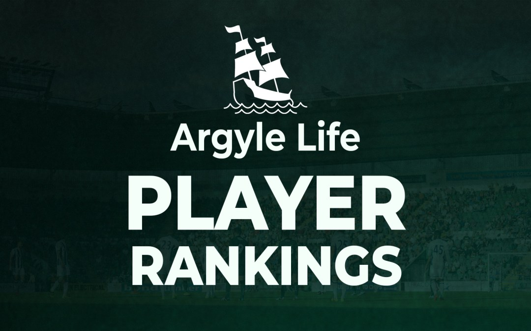 Player Rankings: Matchday 44