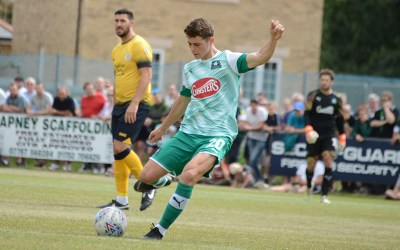 Player Ratings: Bristol Rovers 1 Plymouth Argyle 1
