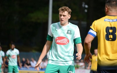 Player Ratings: Portsmouth 2 Plymouth Argyle 2