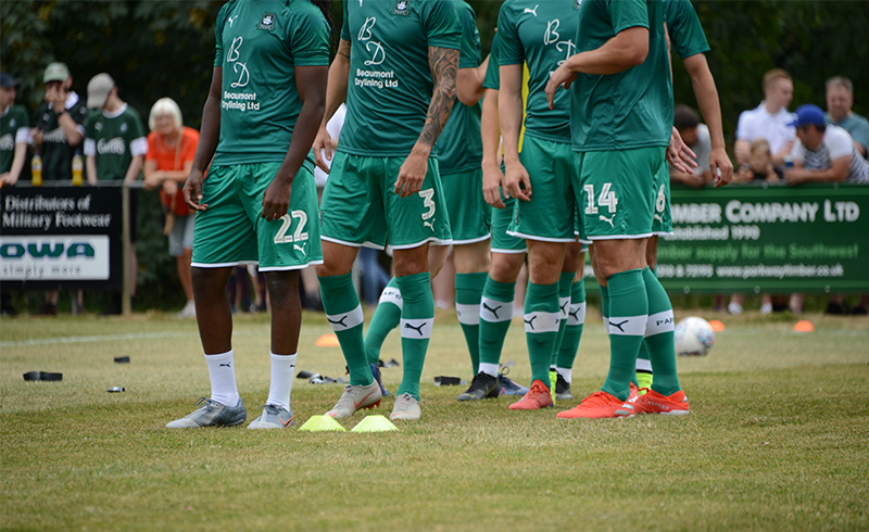 Preview: Macclesfield v Plymouth Argyle