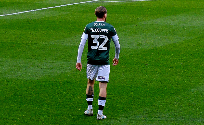 Player Ratings: Plymouth Argyle 3 Grimsby 0