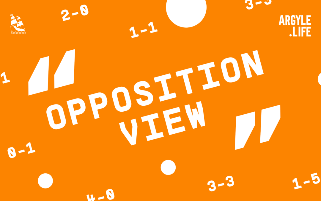 Opposition View: Hull v Plymouth Argyle
