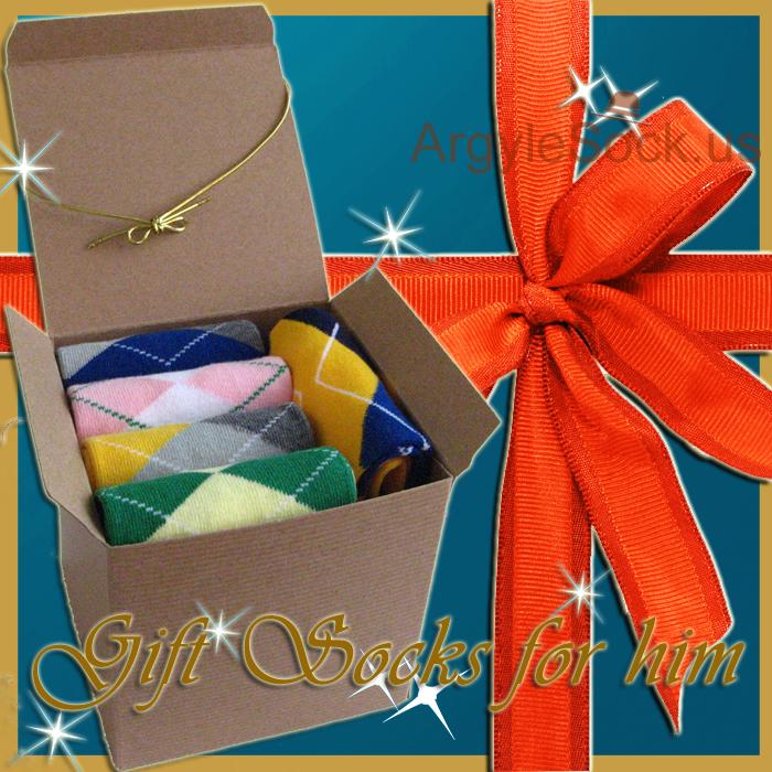 gift idea dress socks