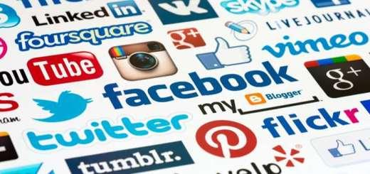 Социальные сети в революциях