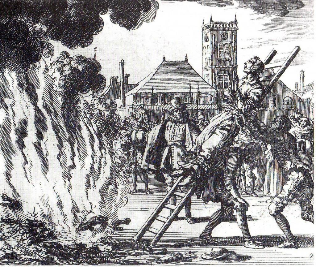 Arheološki portal - Medieval torture devices – Part 2