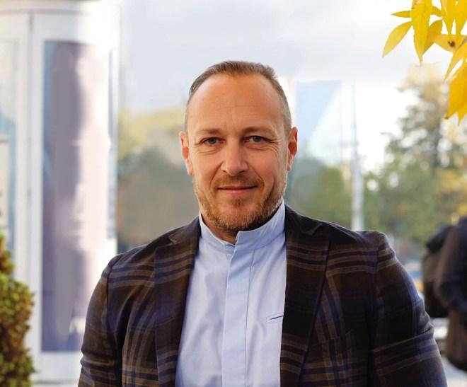 Д-р Йордан Митев