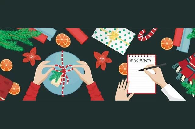 Кое е първото – Коледата или паниката. Епизод 72