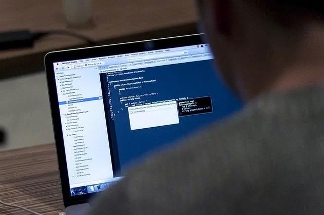 Паник атаки в ИТ сектора