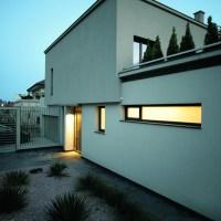 Casa S | Casa pe teren in panta