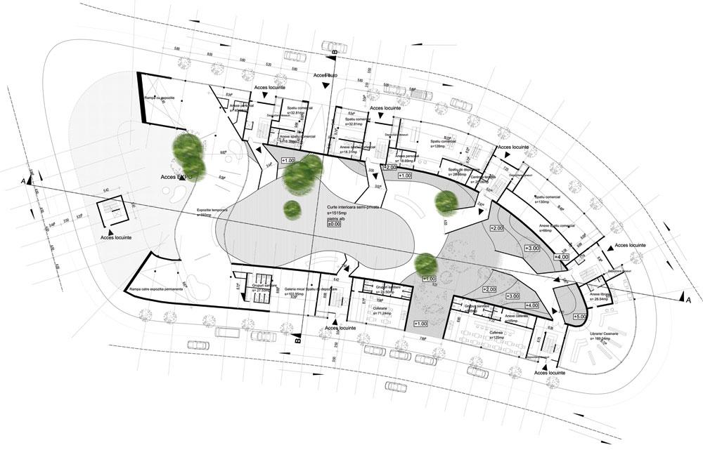 Facultatea de Arhitectură și Urbanism din Cluj-Napoca