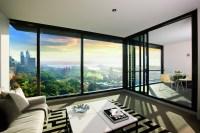 Luxury Apartments | Arhitektura+