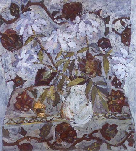 Dan Esinenco, Flori, (1989)