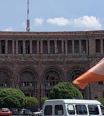ՀԱՄԿ-ը դիմում է ազգային ժողովի նախագահին