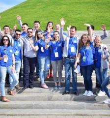 Հայաստանի արմիութենականները մասնակցեցին TEMP-2018 միջազգային ֆորումին