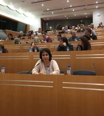 Որակյալ աշխատանքը՝ Եվրոպական արհմիությունների քննարկման թեմա
