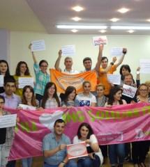 Պետհիմնարկների արհմիությունը դիմել է կառավարությանը՝ Հայաստանում Հանրային ծառայողի օր հռչակելու առաջարկությամբ