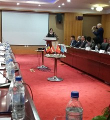 Պետհիմնարկների ԱՄՖ խորհրդի նիստին
