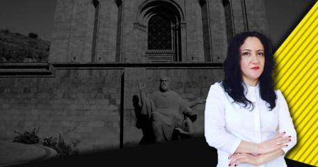 «Մատենադարանի աշխատողների արհմիության նախագահության անդամ Ալա Խառատյան. Անգործ ու «քեֆչի» արհմիության կարծրատիպը պետք է վերափոխվի» — Infocom