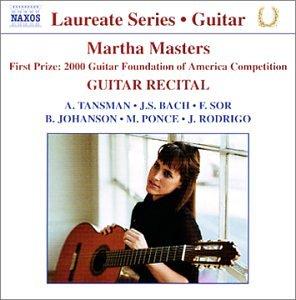 Martha Masters