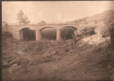 2012 Puente de Sta Eulalia.