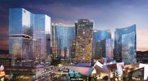 Aria Campus - Resort & Casino