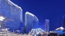 Parking Guide - Aria Resort & Casino
