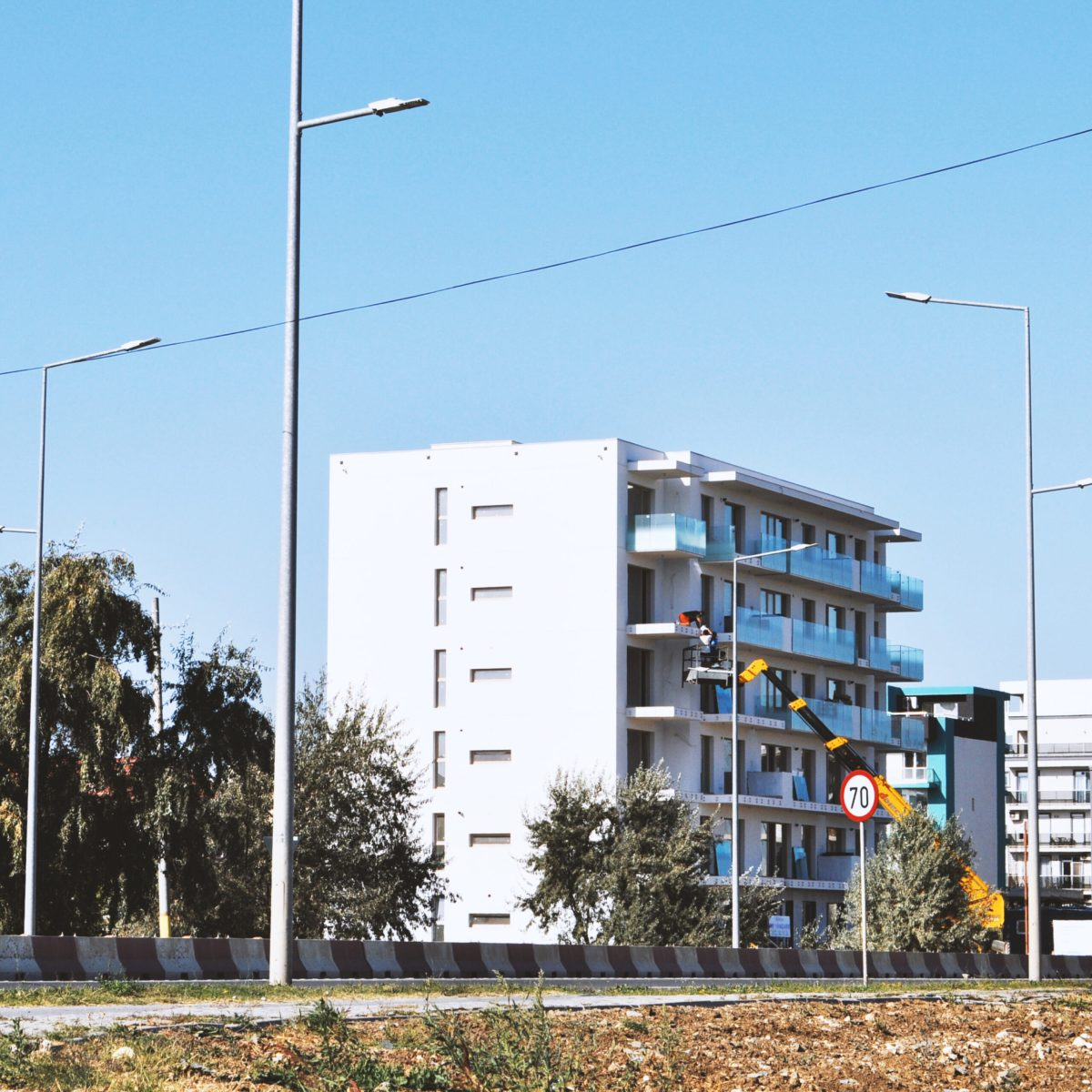 MAMAIA NORD RESIDENCE