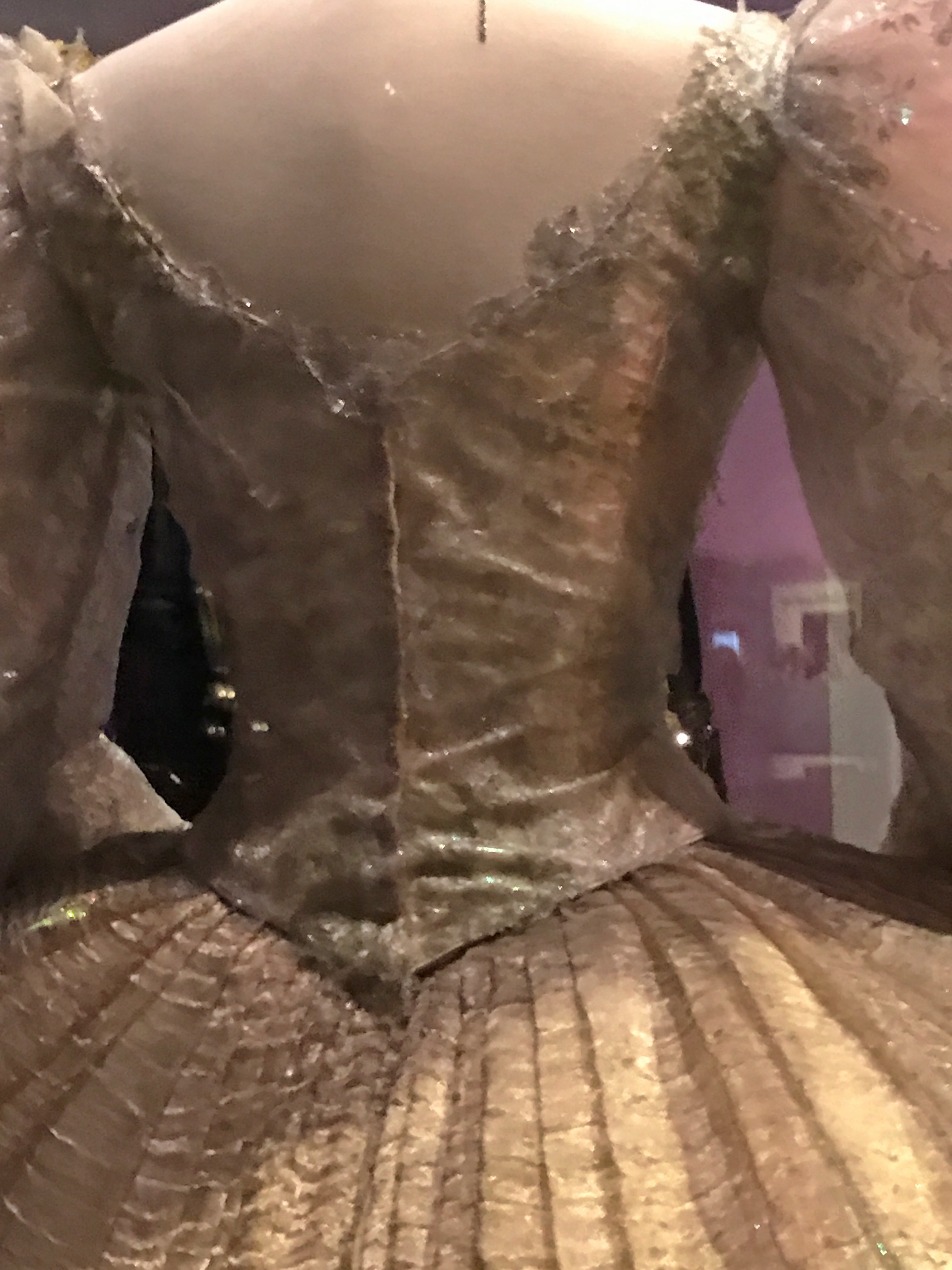 Sarah\'s Labyrinth Ball Gown: A Costume Study Pt. 1 – Aria Couture