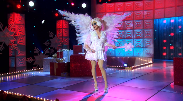 Trixie Runway