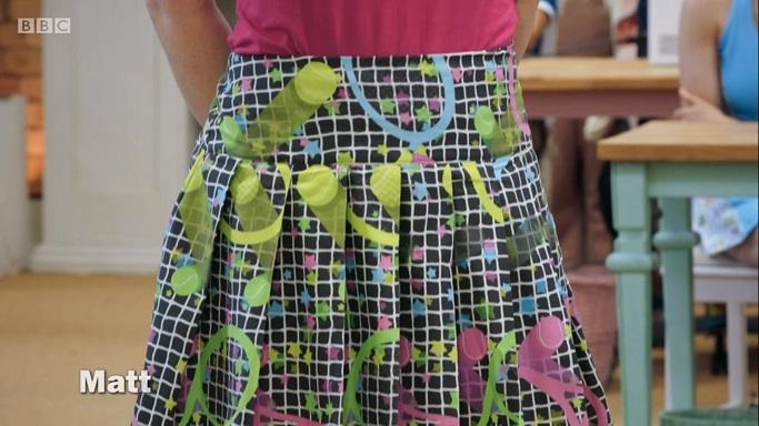 regretable dildo skirt