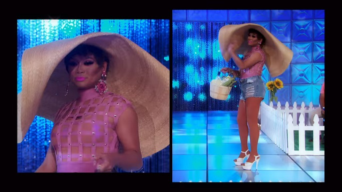 country cousin jujubee