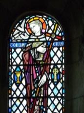 St Columba
