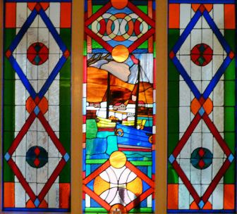 Hamnavoe Window