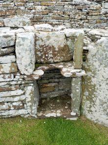 Ancient Toilet?