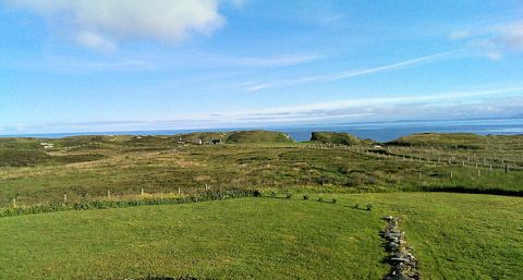 Colonsay View
