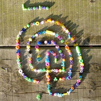 Bead Labyrinth