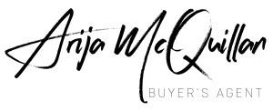 Arija McQuillan Signature