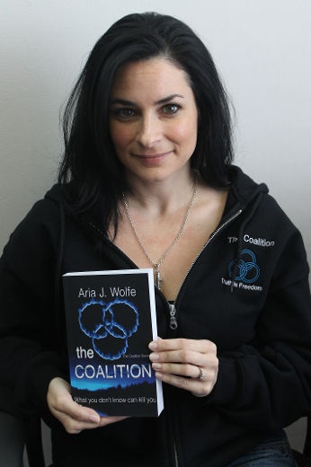 The Coalition Book Release