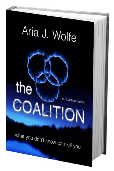 The Coalition Paperback