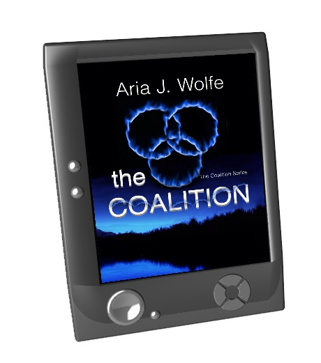 The Coalition eBook