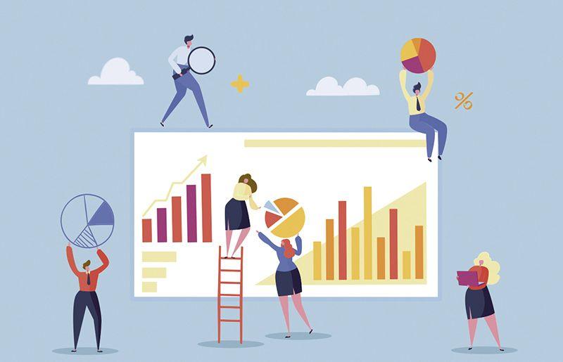 Uso de encuestas para crear una estrategia ganadora de RRPP