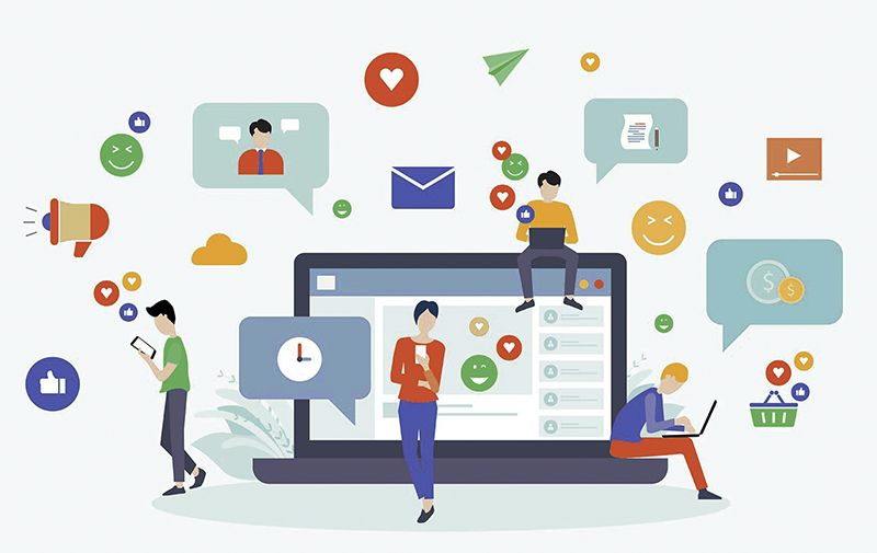 5 errores que podrías estar cometiendo en el marketing de redes sociales