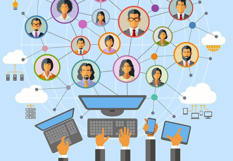 Tres consejos para alinear redes sociales y relaciones públicas