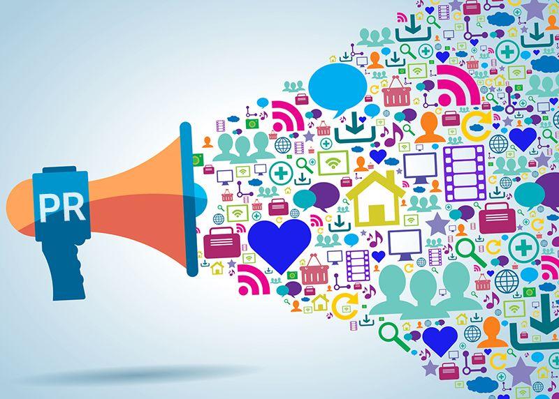 Por qué las relaciones públicas y el marketing digital están conectados