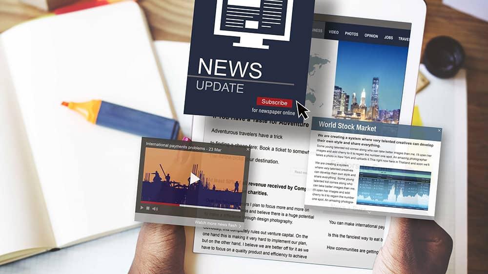 Marcas de tecnología: Cómo mejorar su cobertura de relaciones públicas