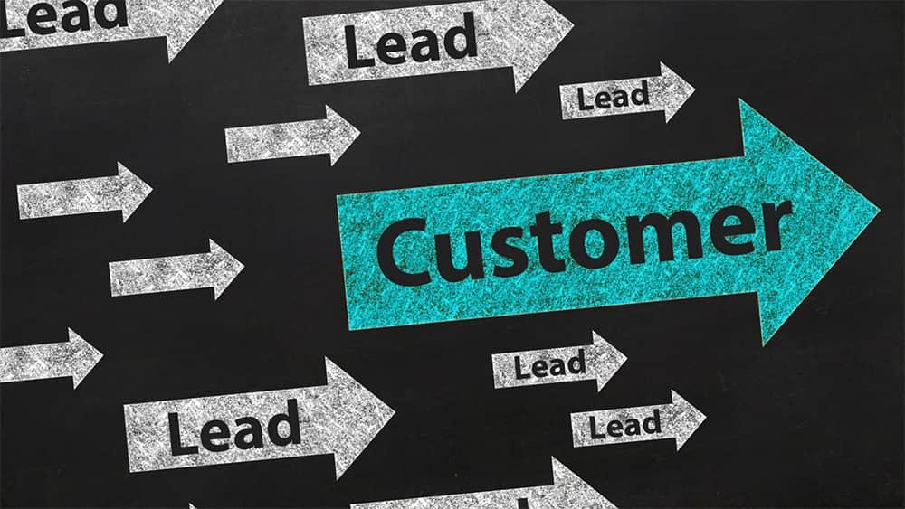 Marketing de contenidos para generar clientes potenciales para tu negocio