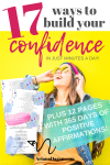 17 Ways to Build Your Self-Confidence in 5 Minutes a Day!